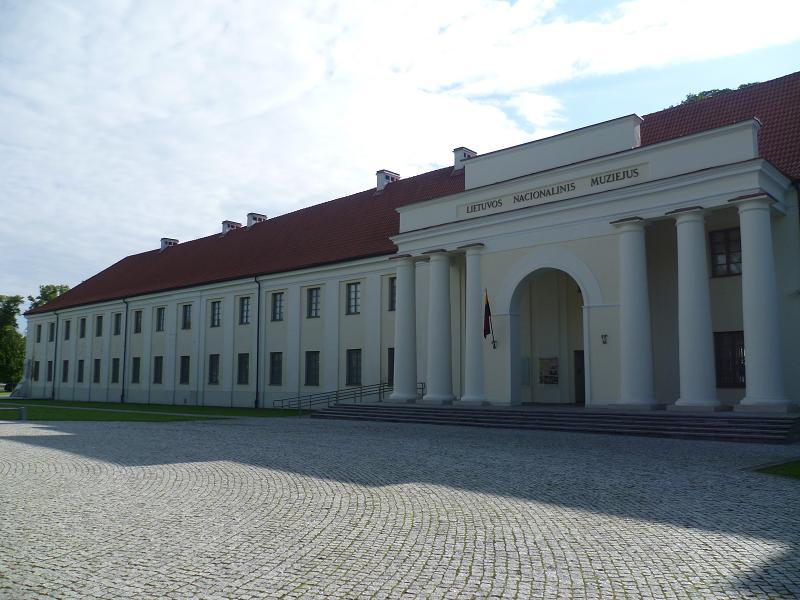 Nationalmuseum Vilnius