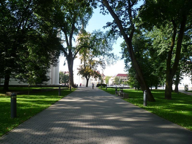 Park Vilnius
