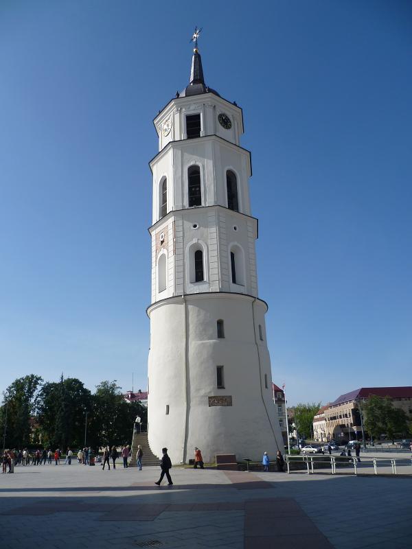 Turm Vilnius
