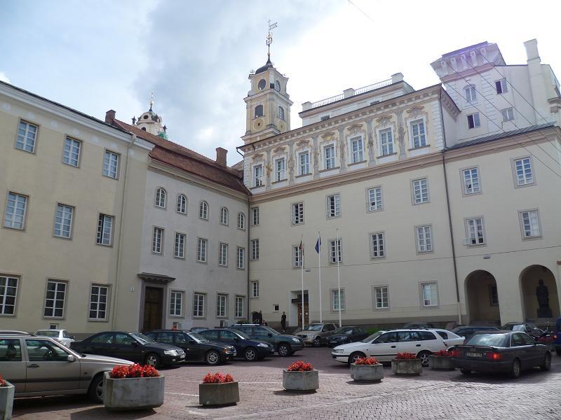 Vilnius Uni
