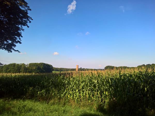 radweg berlin rostock