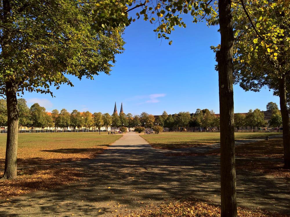 tipps neuruppin park