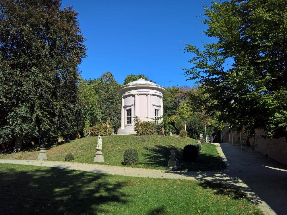 neuruppin tipps tempelpark neuruppin tempelgarten