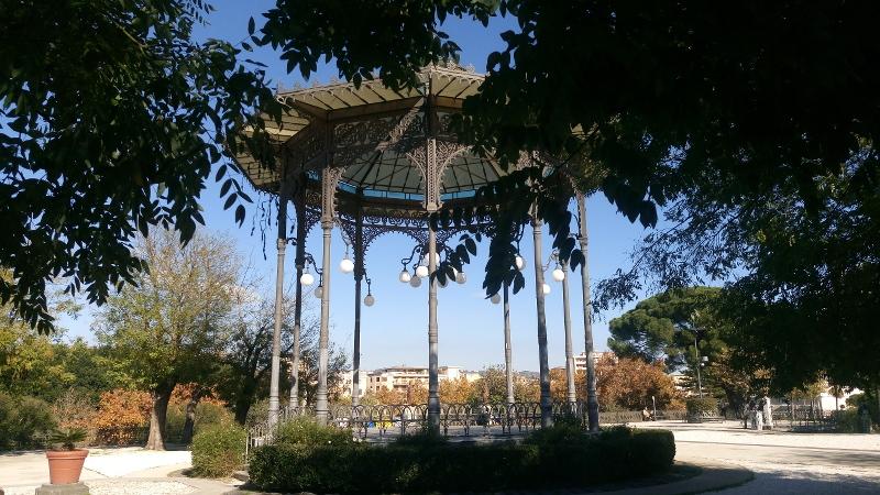 park garten catania