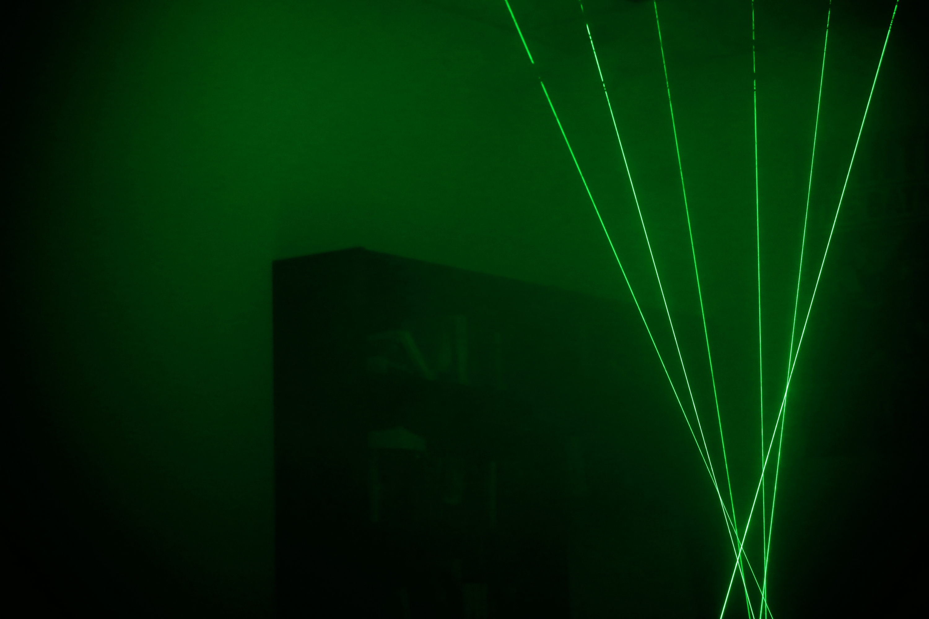 Laser Escape Game ohne Horror Berlin