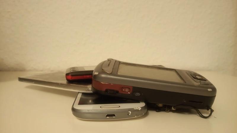 digital detox smartphones