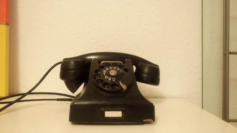digital detox telefon