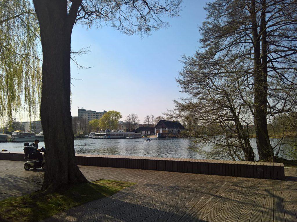 historisches bootshaus berlin spandau nordhafen