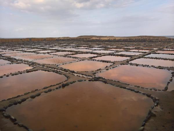 insider tipp gran canaria besondere orte salzfelder