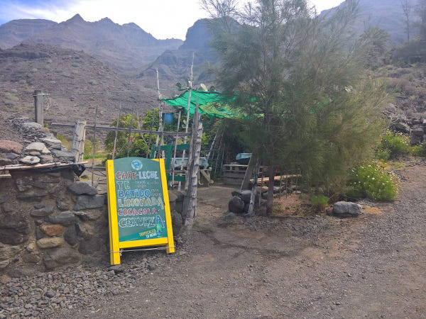 strand guigui verpflegung cafe restaurant
