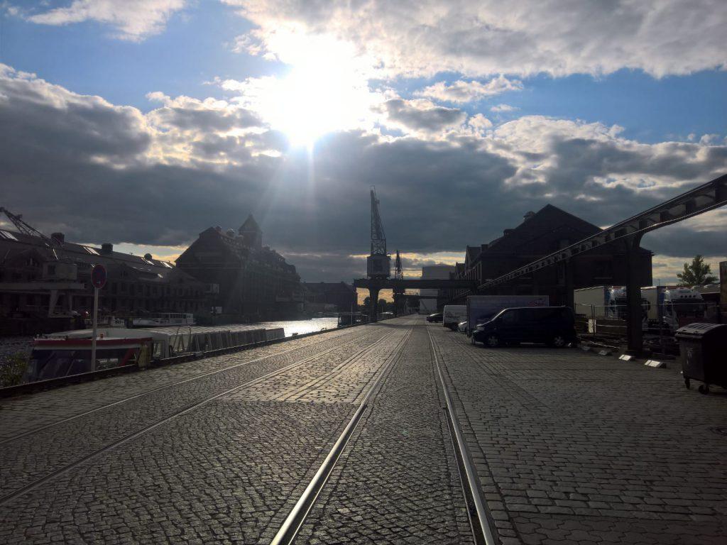 haefen in berlin westhafen